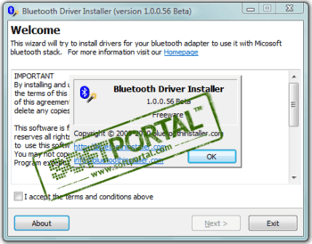 Super Bluetooth Hack Для Nokia