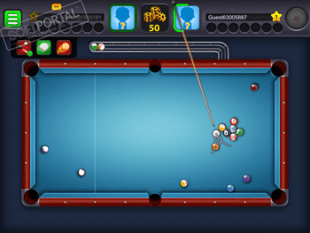 8 Ball Pool For Blackberry 10